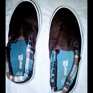 Smart fit slip on shoes FREE WITH PURCHASE